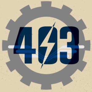 Abri 403