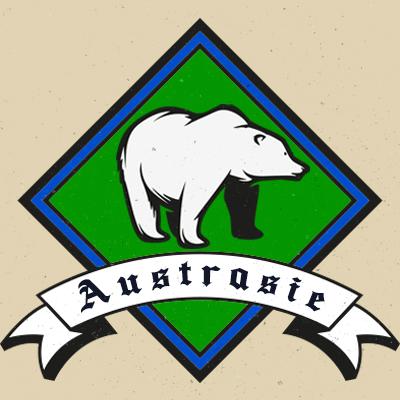 Austrasie